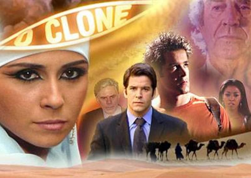 O Clone - Клон українською (ukr) .